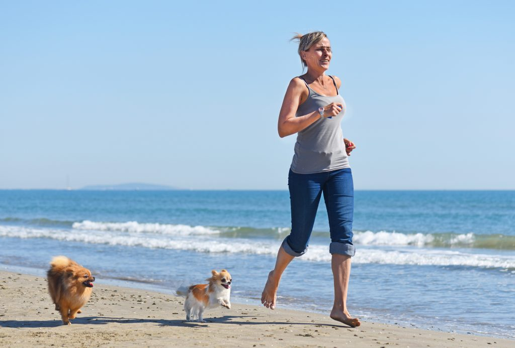 Here Are A Few Tips On How You And Your Dog Can Exercise Together