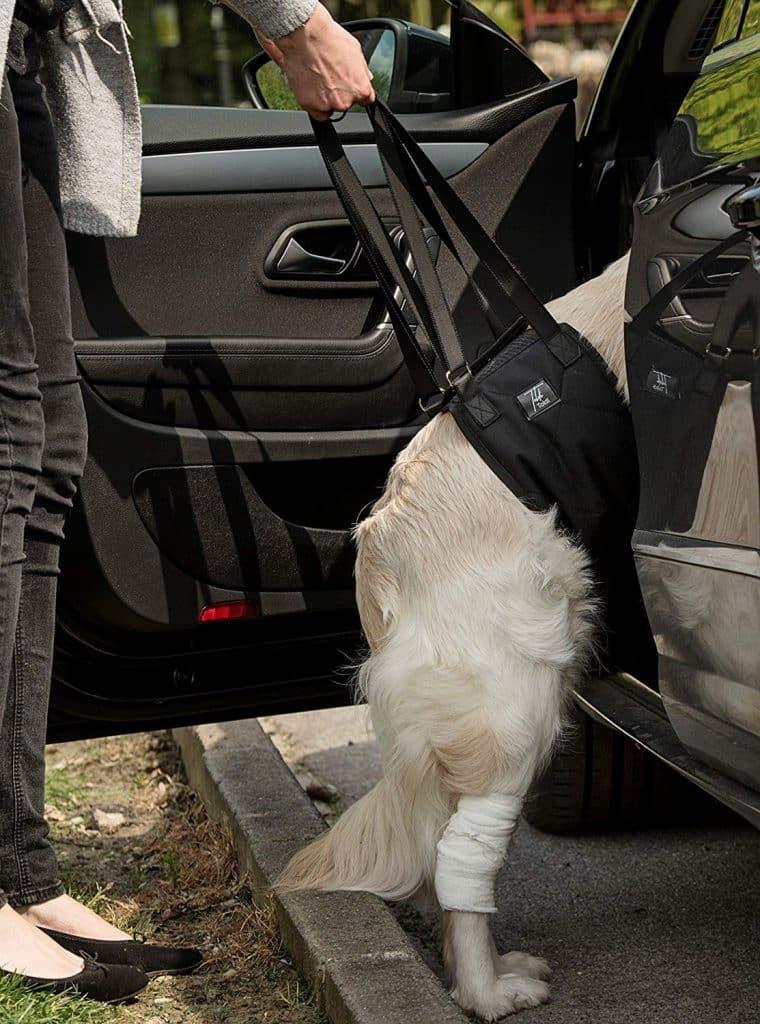 Dog Sling Dog Lift Harness toldi