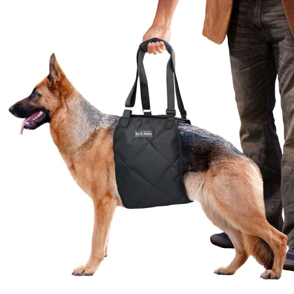 Fur E. Frenz Dog Lift Harness Sling