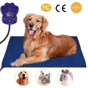 PETBROO Heating Pads for Pets