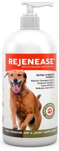 Rejenease Triple Action Joint Repair For Dogs