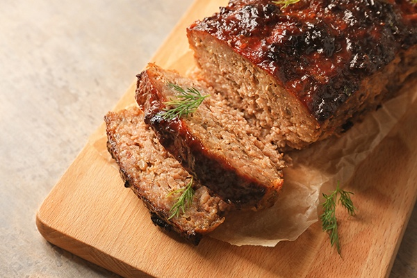 Homemade Dog Meatloaf Recipes