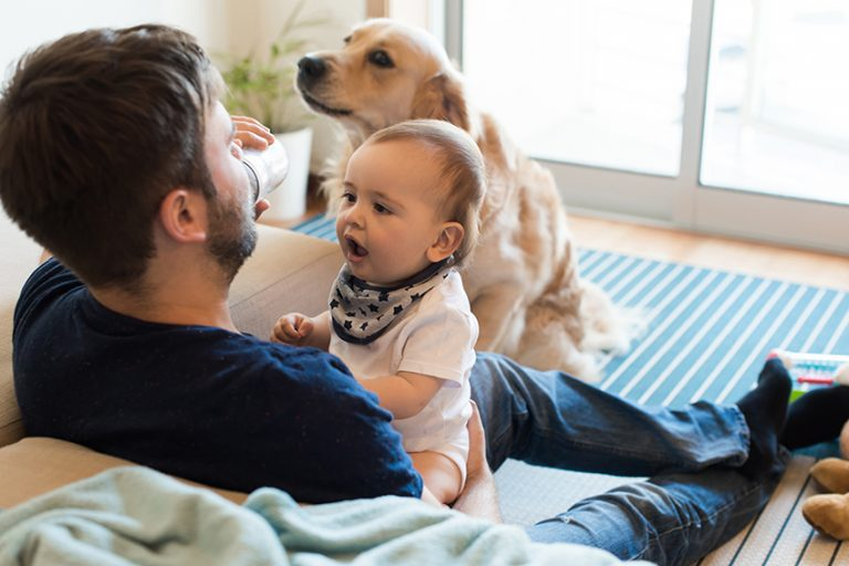 Watch Your Dog's Body Language