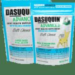 DASUQUIN® Advanced with ESM Soft Chews